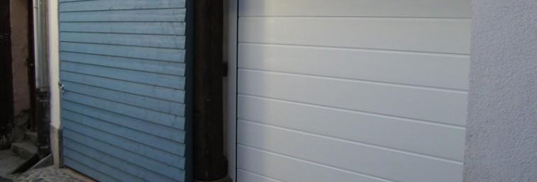 portes selectionnelles S73F1015
