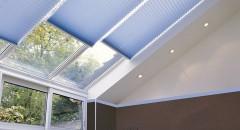 store intérieur store plissé plisse-veranda